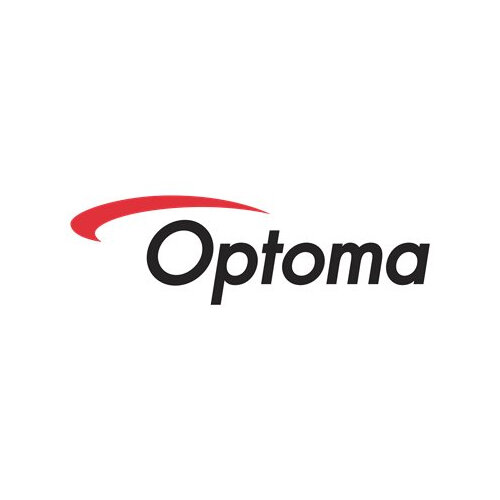 Optoma - Projector lamp - for Optoma W401, X401
