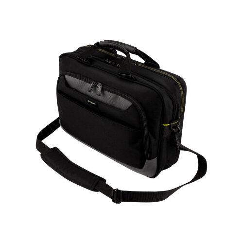 "Targus CityGear 14"" Slim Topload Laptop Case - Notebook carrying case - Laptop Bag - 14"" - black"