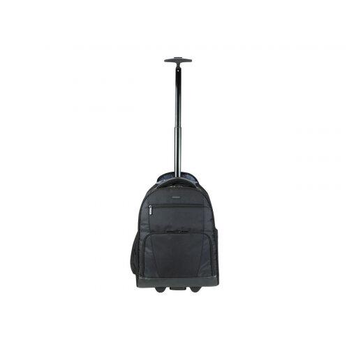 "Targus Sport Rolling - Notebook carrying backpack - 15.6"" - black"