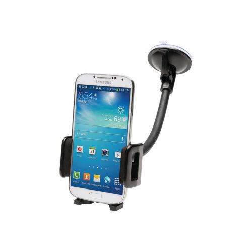 Kensington Windshield/Vent Car Mount for Smartphones - Car holder