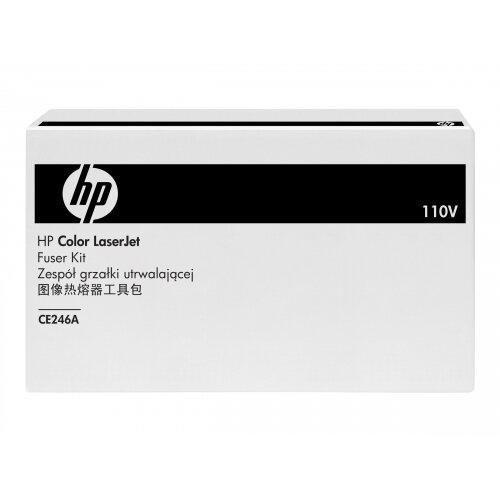HP - (110 V) - fuser kit - for LaserJet Enterprise MFP M680; LaserJet Enterprise Flow MFP M680; LaserJet Managed MFP M680
