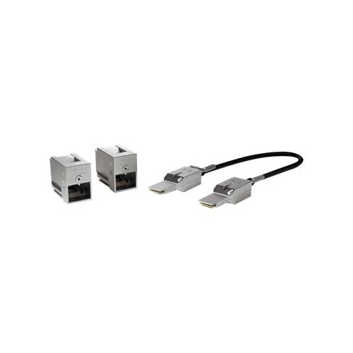 Cisco StackWise stacking upgrade kit - Network stacking module - for Catalyst 3650-24, 3650-48