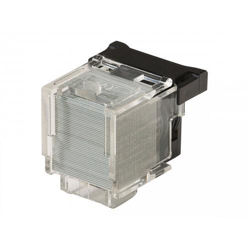 HP - 2 - 2000 pcs. staple cartridge - for Color LaserJet Managed Flow MFP M880; LaserJet Enterprise Flow MFP M830, MFP M880
