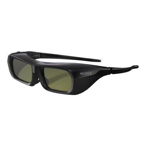 Sony TDG-PJ1 - 3D glasses - active shutter - for VPL-HW30ES