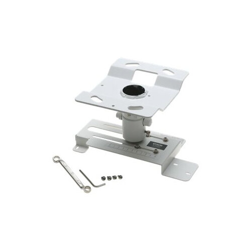 Epson ELPMB23 - Ceiling mount for projector - steel - for Epson EB-1780, 1785, 1795, 2040, 2055, 2140, 2155, 2165, 2245, 2250, 2265, 685, EH-TW530