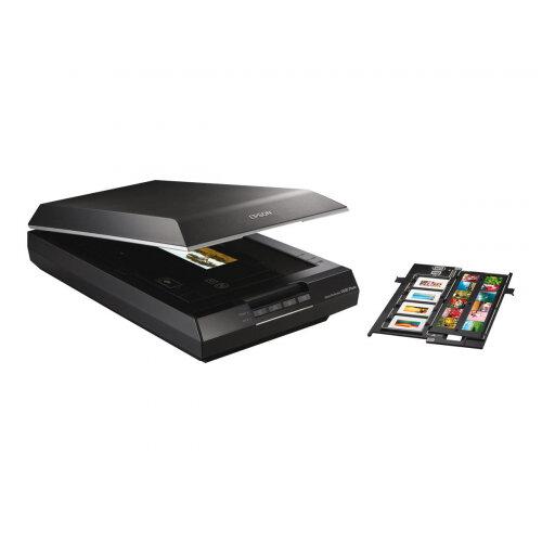 Epson Perfection V600 Photo - Flatbed scanner - A4/Letter - 6400 dpi x 9600 dpi - USB 2.0