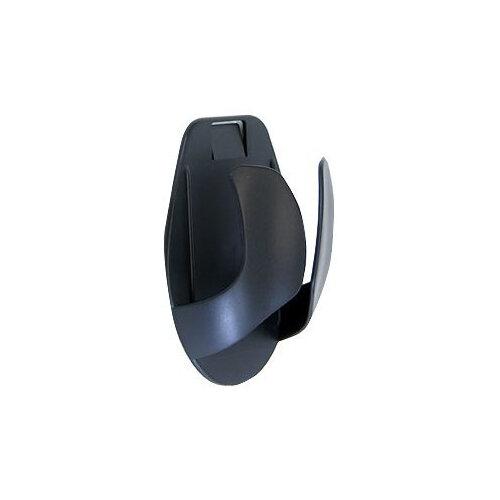 Ergotron - Mouse holder - black