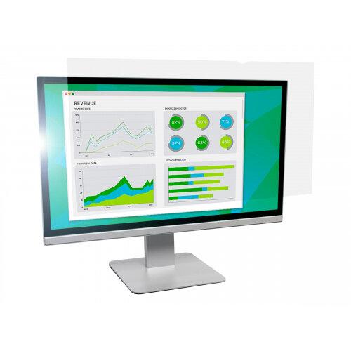 """3M Anti-Glare Filter for 22"""" Widescreen Monitor (16:10) - Display anti-glare filter - 22"""" wide - clear"""