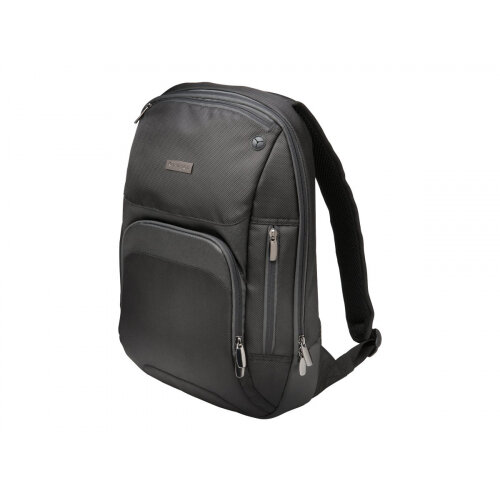Kensington Triple Trek Backpack - Notebook carrying backpack - 14""