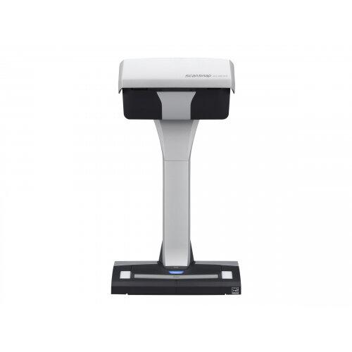 Fujitsu ScanSnap SV600 - Overhead scanner - 432 x 300 mm - 285 dpi x 283 dpi - USB 2.0
