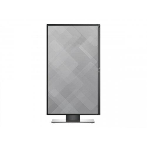 "Dell P2217 - LED Computer Monitor - 22"" (22"" viewable) - 1680 x 1050 - TN - 250 cd/m² - 1000:1 - 5 ms - HDMI, VGA, DisplayPort - black"