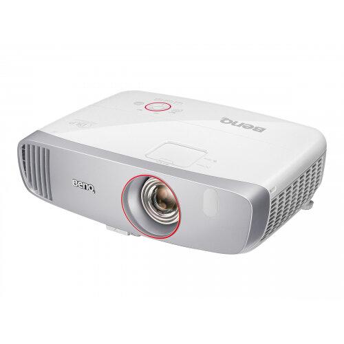 BenQ W1210ST - DLP Multimedia Projector - 3D - 2200 ANSI lumens - Full HD (1920 x 1080) - 16:9 - 1080p