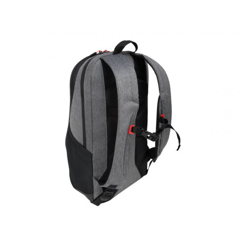 "Targus Urban Commuter - Notebook carrying backpack - 15.6"" - grey"
