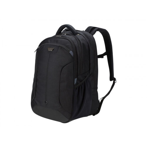 "Targus 15 - 15.6 inch / 38.1 - 39.6cm Backpack - Notebook carrying backpack - 15.6"" - black"