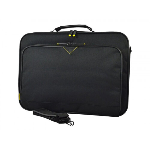 "techair - Notebook carrying case - Laptop Bag - 17.3"" - black"