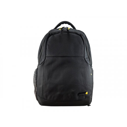 "Tech air Eco Laptop Backpack - Notebook carrying backpack - 15.6"" - black"