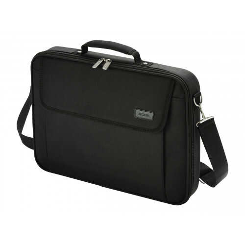 "Dicota Base - Notebook carrying case - Laptop Bag - 17.3"" - black"