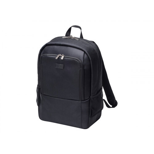 "Dicota Backpack BASE Laptop Bag 14.1 - Notebook carrying backpack - 14.1"" - black"
