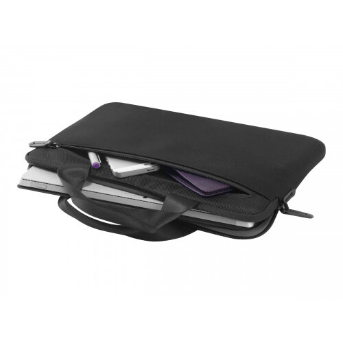 "Dicota Ultra Skin Plus PRO Laptop Sleeve 12.5"" - Notebook carrying case - 12.5"""