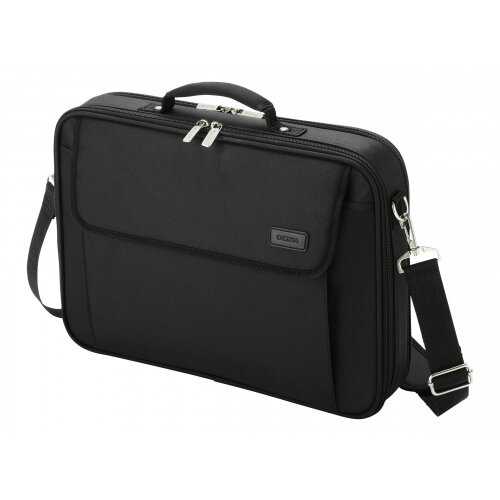 "Dicota Base Pro - Notebook carrying case - Laptop Bag - 17.3"" - black"