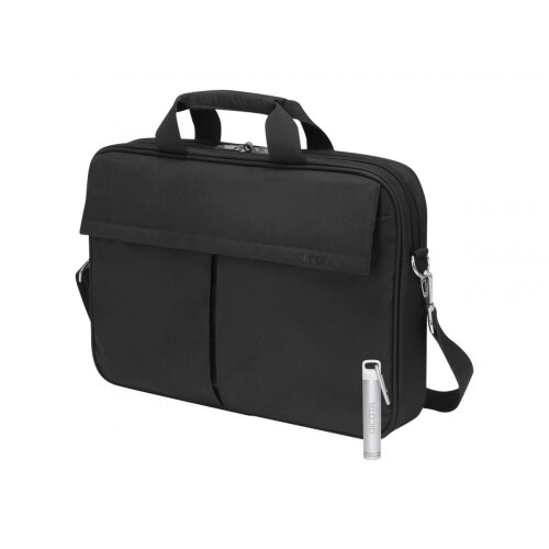 "DICOTA Toploader Power Kit Value 15.6"" - Notebook carrying case - Laptop Bag - 15.6"""