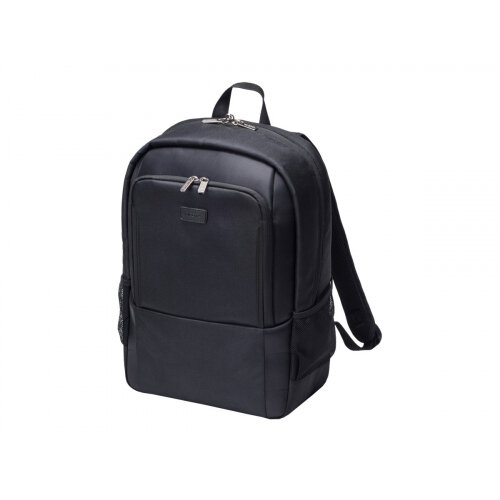 "Dicota Backpack BASE Laptop Bag 17.3 - Notebook carrying backpack - 17.3"" - black"