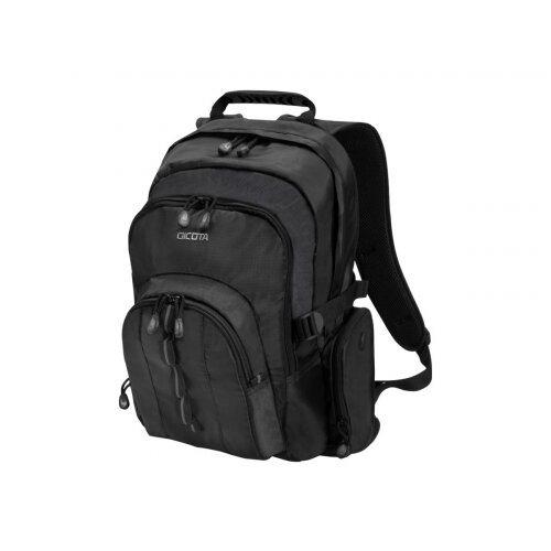 "DICOTA Backpack Universal Laptop Bag 15.6"" - Notebook carrying backpack - 15.6"""