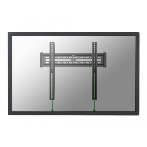 "NewStar TV/Monitor Wall Mount (fixed) for 32""-52"" Screen - Black - Wall mount for LCD / plasma panel - black - screen size: 32""-52"""