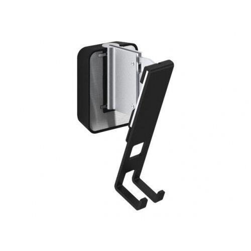 Vogel's Sound 4201 - Wall mount for speaker(s) - lockable - black - for Sonos PLAY:1
