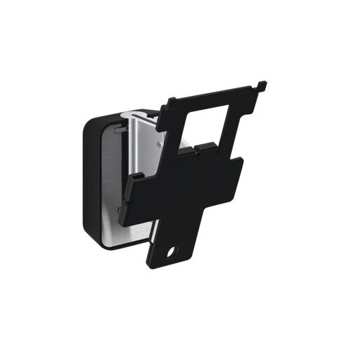 Vogel's Sound 4203 - Wall mount for speaker(s) - lockable - black - for Sonos PLAY:3