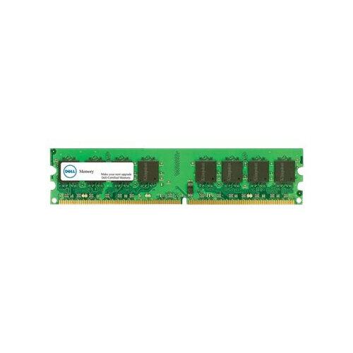 Dell - DDR4 - 8 GB - DIMM 288-pin - 2400 MHz / PC4-19200 - 1.2 V - registered - ECC - for PowerEdge C4130, C6320, FC430, FC830, M830, R430, R830, R930, T630; Precision Rack 7910