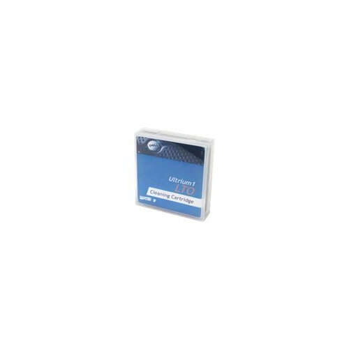 Dell - LTO Ultrium 1 - cleaning cartridge
