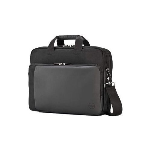 "Dell Premier Briefcase - Notebook carrying case - Laptop Bag - 13.3"" - black - for Latitude 7275, 7370, E5250, E5270, E7250, E7270; Venue 10 Pro; XPS 12, 13"