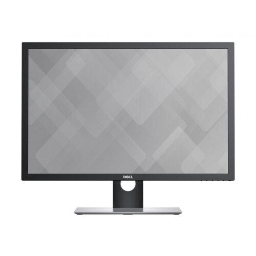 """Dell UltraSharp UP3017 - LED Computer Monitor - 30"""" (30"""" viewable) - 2560 x 1600 - IPS - 350 cd/m² - 1000:1 - 6 ms - 2xHDMI, DisplayPort, Mini DisplayPort - black"""