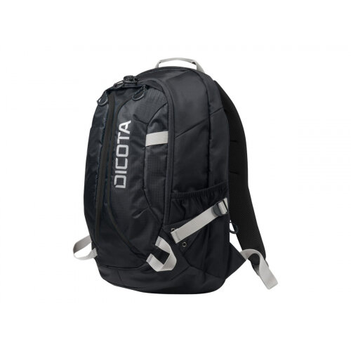 """Dicota Active XL - Notebook carrying backpack - 17.3"""" - black"""