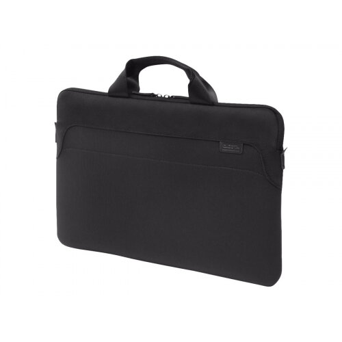 "Dicota Ultra Skin Plus PRO Laptop Sleeve 13.3"" - Notebook carrying case - Laptop Bag - 13.3"""