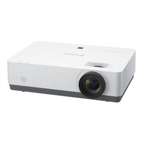 Sony VPL-EX575 - 3LCD Multimedia Projector - 4200 lumens (white) - 4200 lumens (colour) - XGA (1024 x 768) - 4:3 - 720p - LAN