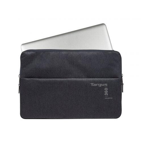 """Targus 360 Perimeter Sleeve - Notebook sleeve - 15.6"""" - grey"""