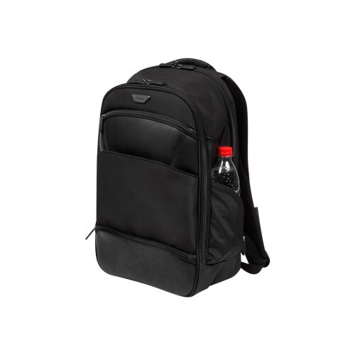 "Targus Mobile VIP Large - Notebook carrying backpack - 12.5"" - 15.6"" - black"