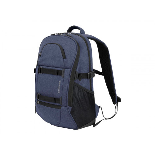 "Targus Urban Explorer - Notebook carrying backpack - 15.6"" - blue"