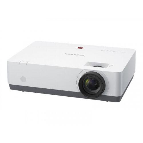 Sony VPL-EW575 - 3LCD Multimedia Projector - 4300 lumens (white) - 4300 lumens (colour) - WXGA (1280 x 800) - 16:10 - 720p - LAN