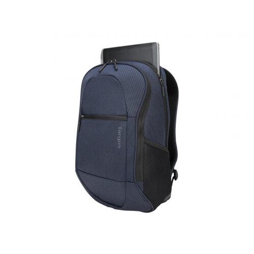 "Targus Urban Commuter - Notebook carrying backpack - 15.6"" - blue"