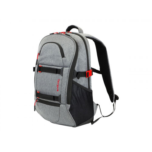 "Targus Urban Explorer - Notebook carrying backpack - 15.6"" - grey"