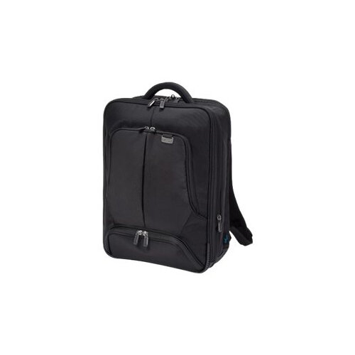 "Dicota Backpack Pro Laptop Bag 14.1"" - Notebook carrying backpack - 14.1"""