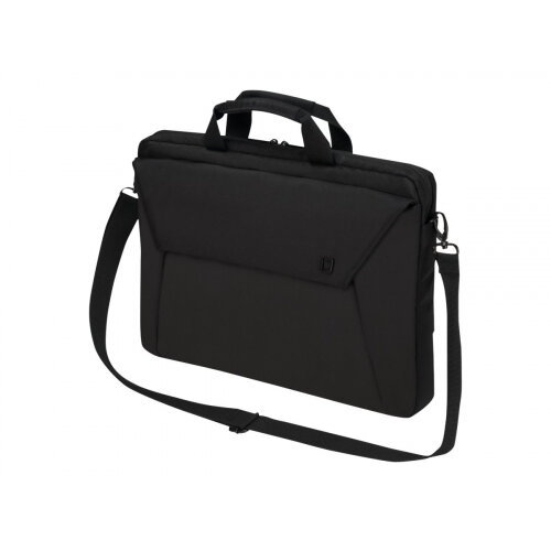 "Dicota Slim Case EDGE - Notebook carrying case - Laptop Bag - 11.6"" - black"