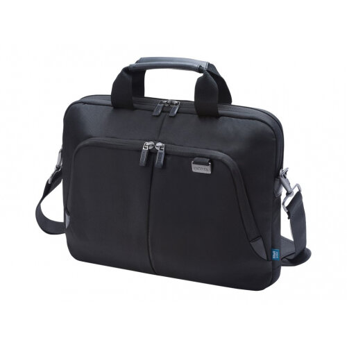 "DICOTA SlimCase PRO Laptop Bag 14.1"" - Notebook carrying case - 14.1"""