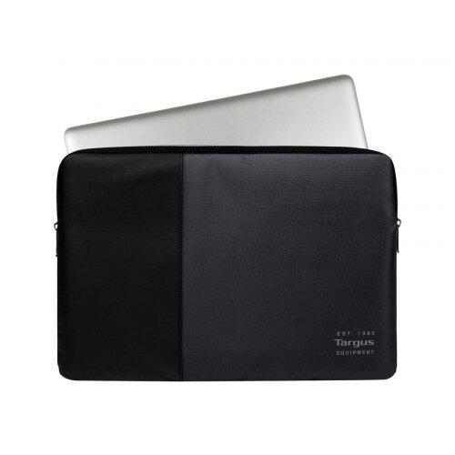 "Targus Pulse Sleeve - Notebook sleeve - 12"" - black and grey"
