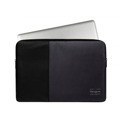 "Targus Pulse Sleeve - Notebook sleeve - 15.6"" - charcoal grey"