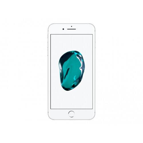 "Apple iPhone 7 Plus - Smartphone - 4G LTE Advanced - 32 GB - GSM - 5.5"" - 1920 x 1080 pixels (401 ppi) - Retina HD - 12 MP (7 MP front camera) - silver"