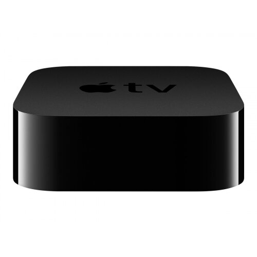 Apple TV 4K - Gen. 5 - digital multimedia receiver - 4K - HDR - 32 GB